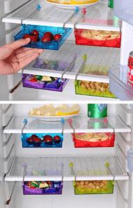 Khay nhựa tủ lạnh