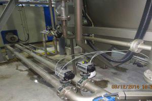 Lắp đặt hệ thống ống công nghiệp