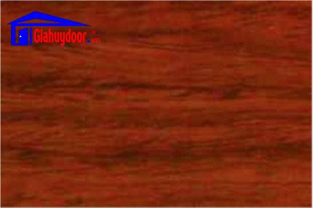 Ván sàn gỗ GHD-8122 - Vân gỗ đỏ
