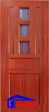 Cửa nhựa @Door SGD-YY-42