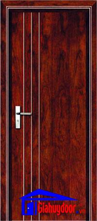 Cửa gỗ chống cháy SGD-GCC-P1R3