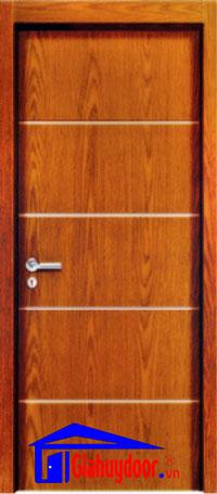 Cửa gỗ chống cháy SGD-GCC-P1R4A