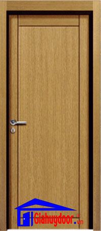 Cửa gỗ chống cháy SGD-GCC-P1R4B