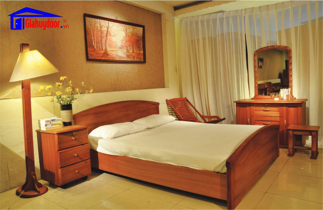Giường ngủ PN1