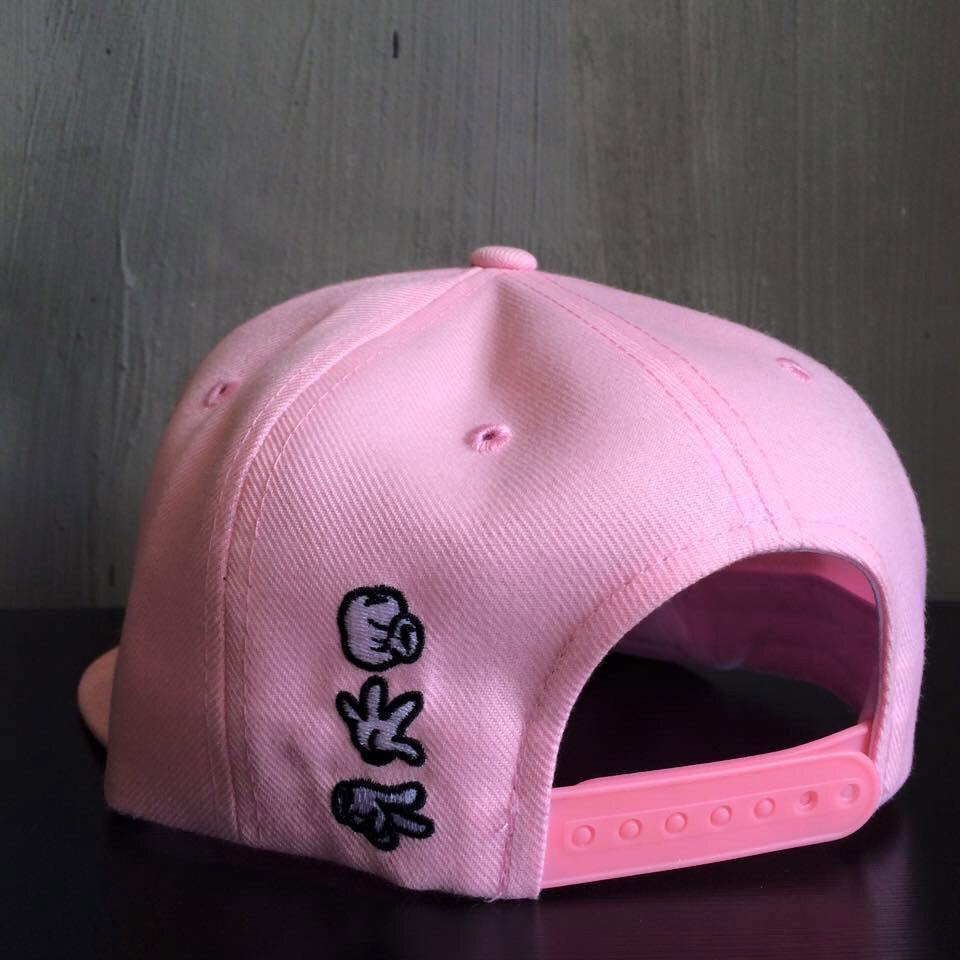 Mũ Hiphop cho trẻ em