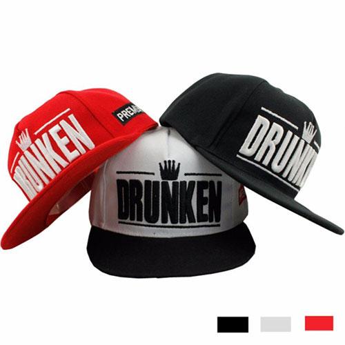 Mũ Hiphop các loại