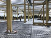 Gia công kết cấu thép