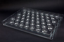 Khay nhựa định hình MN - KH 136