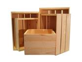 Thùng hàng gỗ