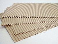Tấm carton cuộn sóng