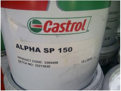 Castrol Alpha SP 68-100-150