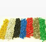 Hạt nhựa PVC PE