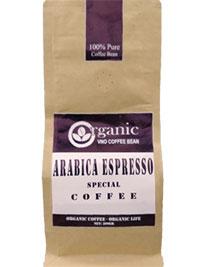 Cà phê Arabica Espresso