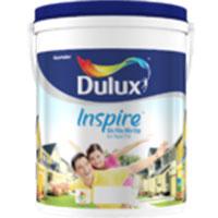 Dulux Inspire ngoại thất sắc màu bền đẹp