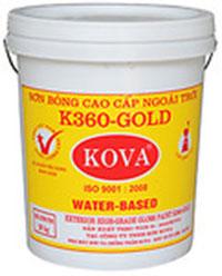 Sơn kova K360