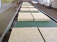 Dây chuyền sản xuất bông khoáng