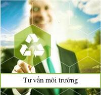 Tư vấn môi trường