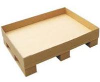 Pallet giấy