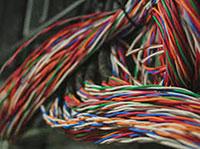 Thu mua phế liệu dây điện