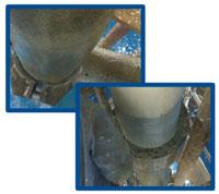 ống bảo vệ chống ăn mòn
