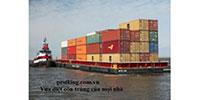 Khử trùng hàng xuất nhập khẩu