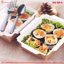 Hộp đựng Sushi