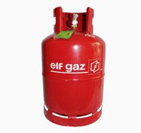 Bình gas Elfgaz