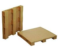 Pallet carton 10 lớp