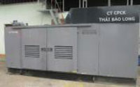 Máy nén khí áp lực cao