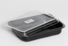 Khay nhựa CPET FOOD