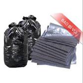 Túi rác đen không quai