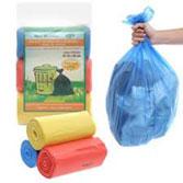 Túi rác nhiều loại