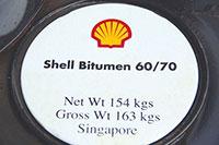 Nhựa đường 60/70 Shell