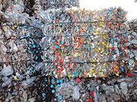 Thu mua phế liệu chai nhựa