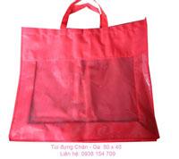 Túi đựng chăn-ga