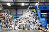Thu gom xử lý rác thải