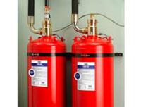 Bình chữa cháy khí FM200