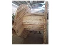 Boobin gỗ