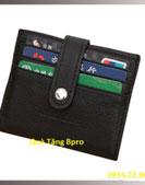 Hộp ví đựng namecard