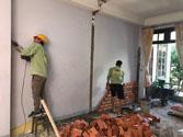 Sưửa chữa bảo trì công trình xây dựng