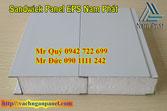 Panel EPS