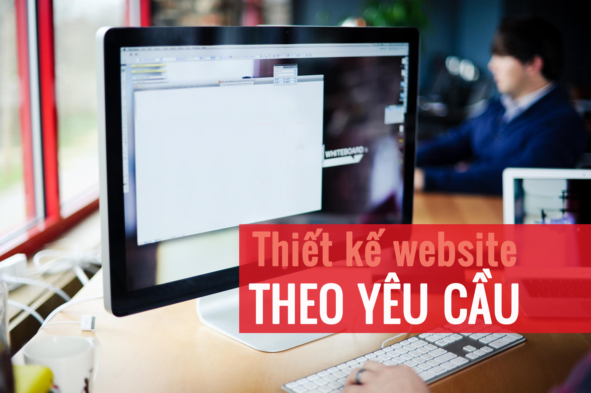 Dịch vụ website