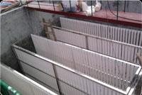 Hệ thống xử lý nước thải ngành dược