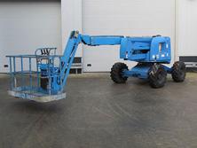 Xe nâng Haulotte 13.5m