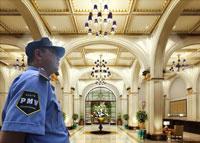 Dịch vụ bảo vệ khách sạn