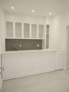 Đồ gỗ nội thất nhà bếp
