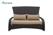 Duluxe 2 Seater Bench