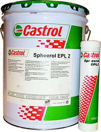 Castrol Spheerol ELP 2