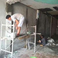 Sửa chữa cải tạo nhà ở