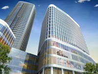 VINCOM CITY TOWERS